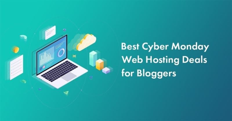Best Cyber Monday web hosting deals and offers
