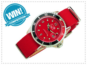 Blogger outreach assignment: Bloggers needed to run competition to win watch worth over £200