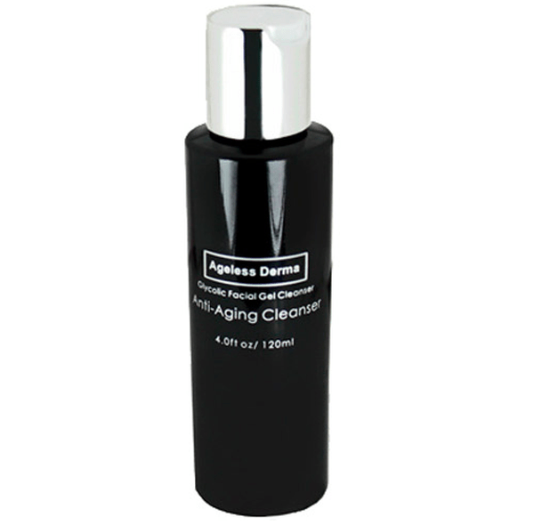 Blogger outreach assignment: Receive A Full Size Ageless Derma Glycolic Cleanser To Review In your Blog