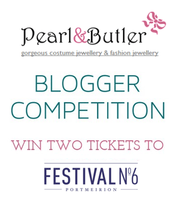 Blogger outreach assignment: Show us your ultimate festival outfit to be in with a chance of winning two weekend tickets to Festival Number 6!