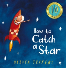 Blogging assignment: How To Catch A Star - 10th Anniversary