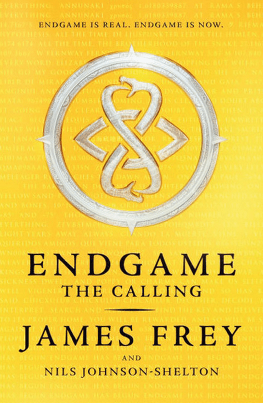 Blogging assignment: James Frey - Endgame author events - in London and Bath - Free tickets and competition prizes (UK bloggers)