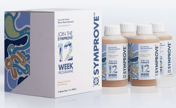 Blogging assignment: UK bloggers with Irritable Bowel Syndrome (IBS) required to trial new category of 'live' liquid probiotic