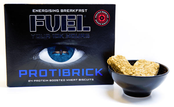 Blogging assignment: How smart breakfast helps boost your lifestyle (UK bloggers)