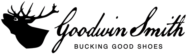 Blogging assignment: Worldwide male bloggers wanted to review the Goodwin Smith brand and new shoes collections