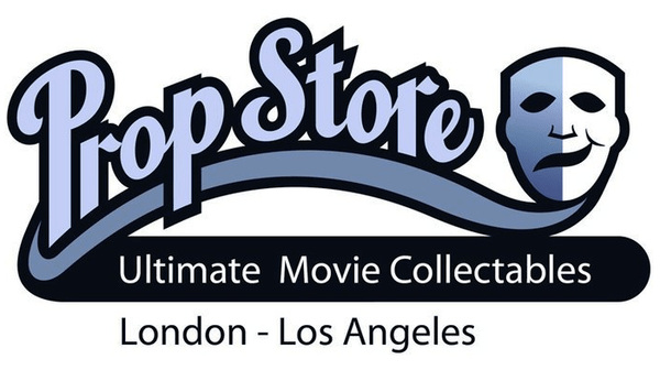 Raise awareness about an upcoming Prop Store live auction!