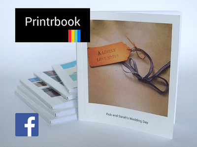 Blogging assignment: UK bloggers wanted to review Facebook photo book service