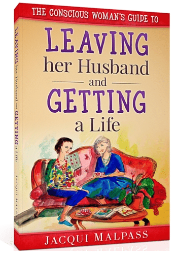 Blogging assignment: Book Review: The Conscious Woman's Guide to Leaving her Husband and Getting a Life (Worldwide bloggers)