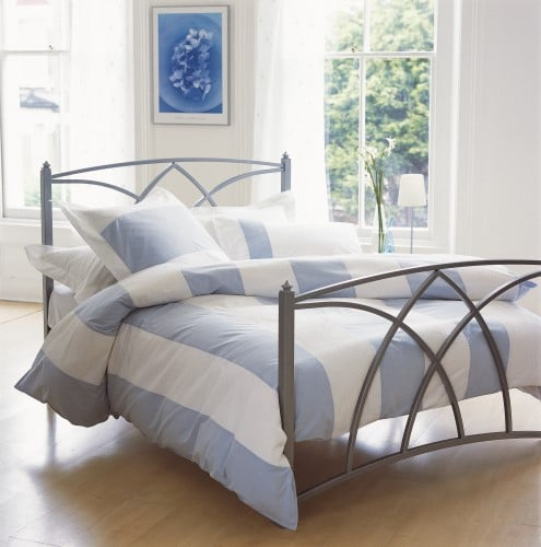 Blogging assignment: UK home & garden or parent blogger required for luxury bed linen review