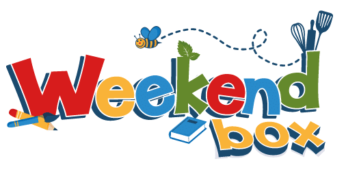 Blogging assignment: UK Family/Parenting/Lifestyle Blogs required for review of children's activity Weekend Box