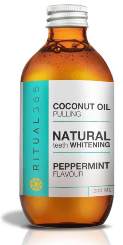 Blogging assignment: Coconut Oil Teeth Whitening Treatment Kit (UK bloggers)