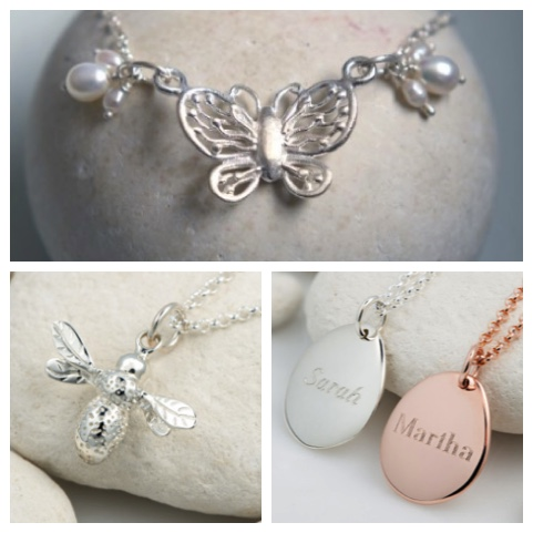 UK Giveaway: Win a £50 voucher from Lily Charmed Jewellery