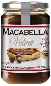 Blogging assignment: UK bloggers required to review or feature NEW Chocolate Macadamia Spread!