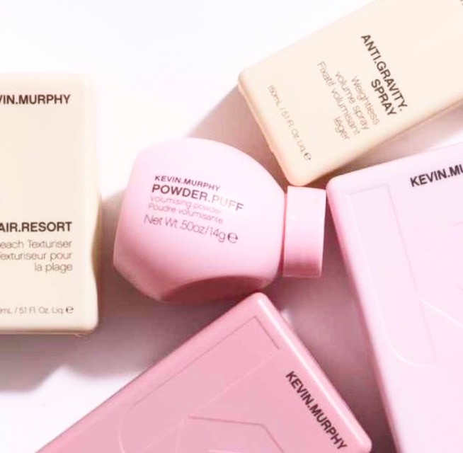 Worldwide Giveaway: €100 worth of Kevin Murphy Hair Products - Closes 10/28/2016