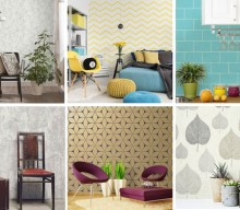 Blogging assignment: Create 'Your own space' with Inspired Wallpaper (UK bloggers)