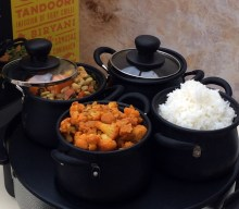 UK Giveaway: Win Global Gourmet Curry Station – Closes 02/03/2017