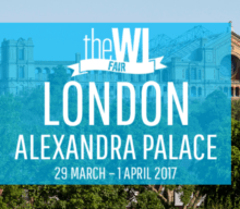 UK Blogger Giveaway: The Women's Institute Fair 2017 – Giveaway – Closes 03/26/2017