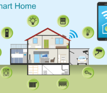 Smart Living with Samsung