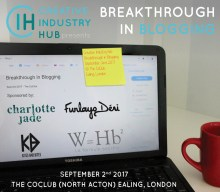 Get Discounted Tickets For 'Breakthrough in Blogging' Here