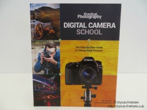 Blogger @etspeaksfrom United Kingdom Giveaway: practical photography digital camera school book - Closes 09/25/2017 | Bloggers Required