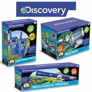 Blogger @etspeaksfrom UK Giveaway: Win a Discovery Toys bundle - Closes 10/22/2017 | Bloggers Required, influencer & blogging community.