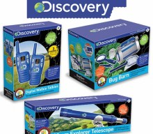 Blogger @etspeaksfrom UK Giveaway: Win a Discovery Toys bundle – Closes 10/22/2017