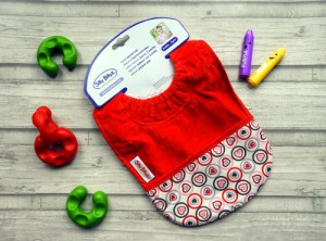 Blogger @the_grumpy_mum UK Giveaway: Win a Silly Billyz Baby Bib - Closes 09/28/2017 | Bloggers Required, influencer & blogging community.