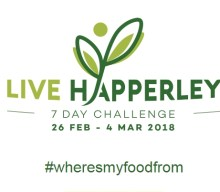UK blogging assignment: 7 Day Food Challenge 26th February – 4th March 2018 #wheresmyfoodfrom. Assignment closes 26th Feb 2018