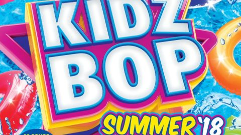 Blogger @evette77 UK Giveaway @kidzbop_uk – Closes 05/05/2018