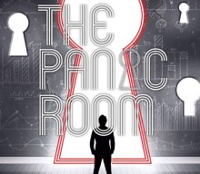 """Blogging assignment: Kent Escape Room Experience """"The Panic Room"""" play and shout from the rooftops! Closes 28th May 2018"""