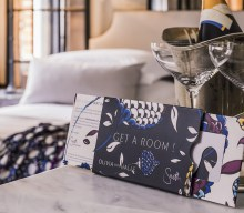 Blogger @sonofthomblog Worldwide Giveaway: Win £50 Mr & Mrs Smith Voucher – Closes 05/31/2018