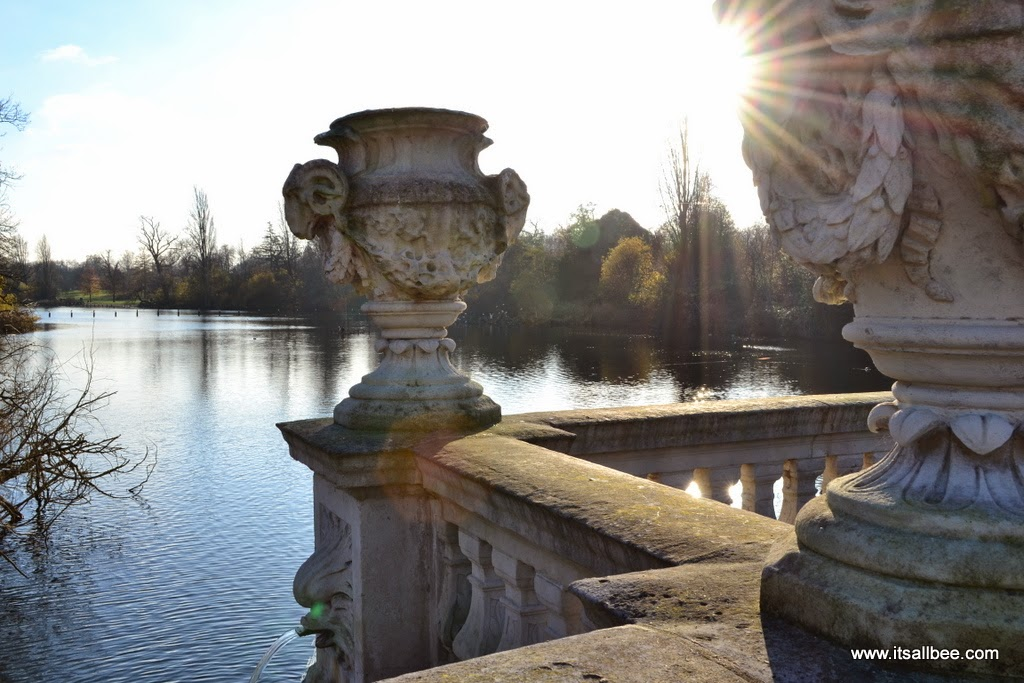 20 Of London's Unmissable Tourist Sights To Add To Your Itinerary Now | Hyde Park