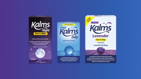 Blogging assignment: Interested in hearing from UK bloggers about their experiences with the Kalms Range. Closes 12th Oct 2018