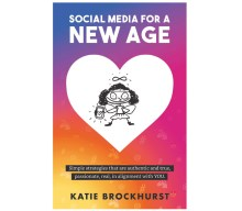 UK blogging assignment: Review  'Social Media for A New Age' Book. Closes 10th Oct 2018