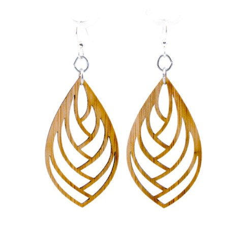 US blogging assignment: New Eco-Friendly Bamboo Earring Line. Closes 26th Nov 2018