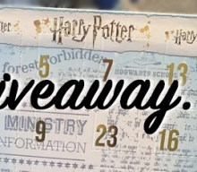 Blogger @TheTinaBailey UK Giveaway: Win a Harry Potter Jewellery Advent Calendar – Closes 20th Nov 2018