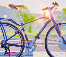 UK, US, Worldwide blogging assignment: E-rim Let's e-bike. Closes 22 Oct 2019
