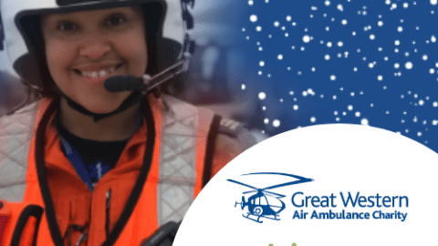 UK blogging assignment: Join your local air ambulance on a festive #ChristmasMission and help them save lives – South West UK. Closes 20th Dec 2019