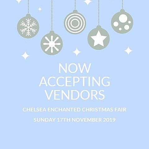 UK Instagram assignment: Chelsea and Richmond Enchanted Christmas Fairs – Closes 14th Nov 2019