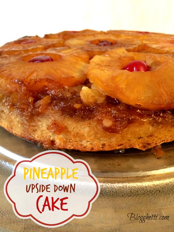 pineapple upside down cake1