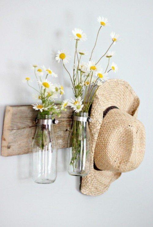 Magnolia Market - milk-bottle-floral-holder