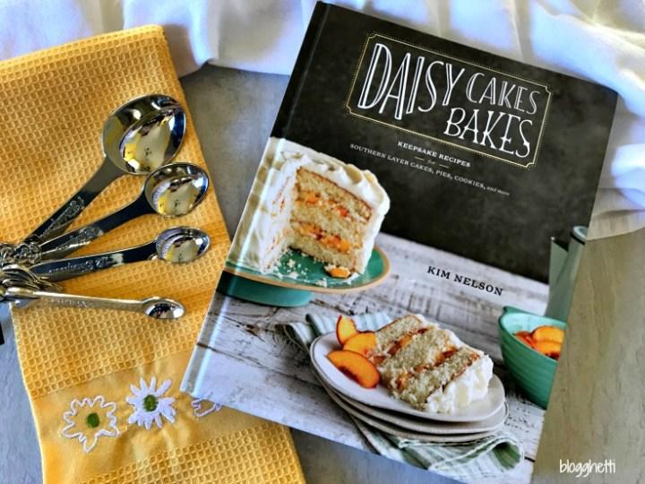 Daisy Cakes Bakes cookbook