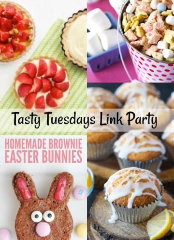 Sweet Treats feature #TastyTuesdays