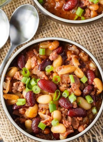 bean-casserole-Simply Stacie
