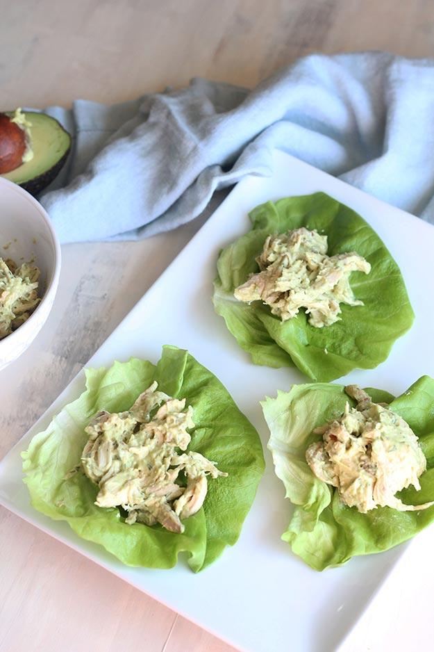 Avocado-Chicken-Salad-Lettuce-Wraps-1