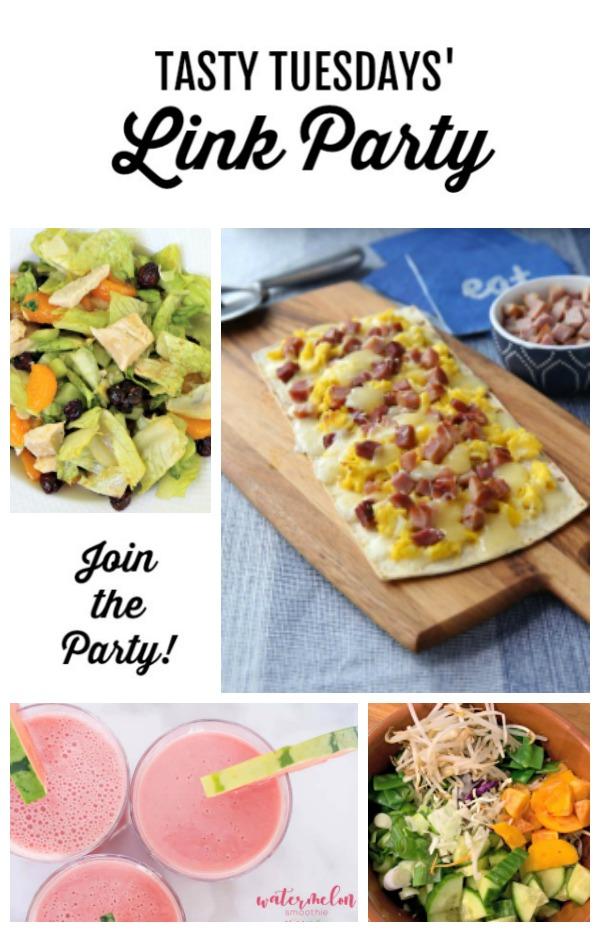 Tasty Tuesdays Features 6-25