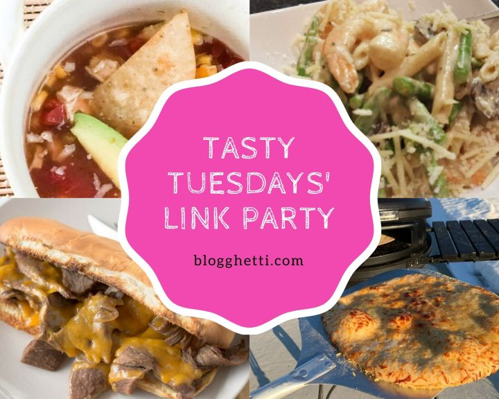 March 3 tasty Tuesdays features main