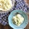 Overhead-photo-of-German-Cucumber-Salad