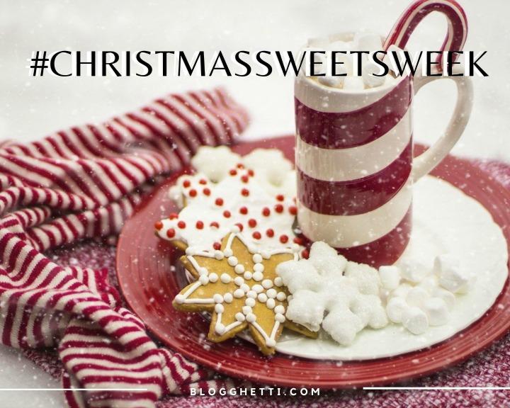 ChristmasSweetsWeek image