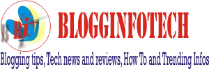 Blogginfotech